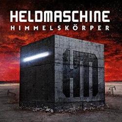 Heldmaschine - Himmelskoerper (2016)