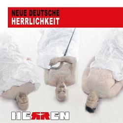Herren - Neue Deutsche Herrlichkeit (2017)