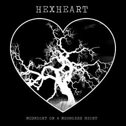 Hexheart - Midnight On A Moonless Night (2017)