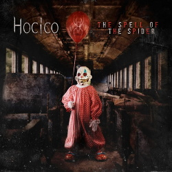 Hocico - The Spell of the Spider (3CD Box) (2017)