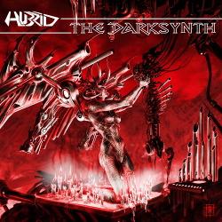 Hubrid - The Darksynth (2017)