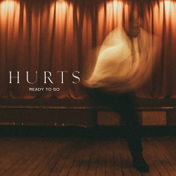 Hurts - Ready to Go (Single) (2017)
