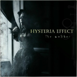 Hysteria Effect - The Watcher EP (2017)