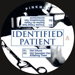 Identified Patient - Weeshuis Der Verloren Zielen (2017)