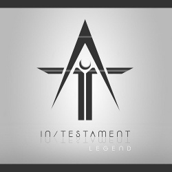 In/Testament - Legend EP (2016)