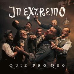 In Extremo - Quid Pro Quo (Deluxe) (2016)