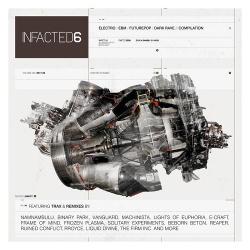 VA - Infacted Compilation Vol. 6 (2017)