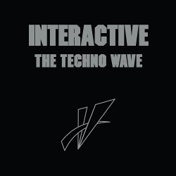 Interactive - The Techno Wave (EP) (2017)