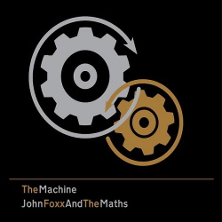 John Foxx And The Maths - The Machine (2017)