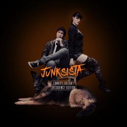 Junksista - Sinner's Delight (Decadence Edition) (2017)
