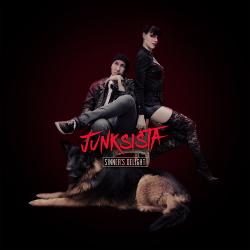 Junksista - Sinner's Delight EP (2016)