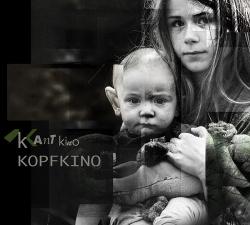 Kant Kino - Kopfkino (2CD) (2017)