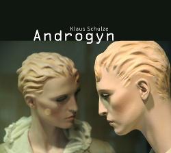 Klaus Schulze - Androgyn (Reissue) (2017)