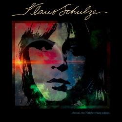 Klaus Schulze - Eternal - The 70th Birthday Edition (2017)