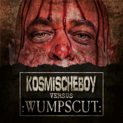Kosmischeboy vs. :wumpscut: - The Remixes Compiled (2015)
