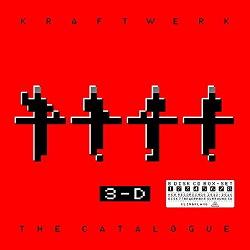 Kraftwerk - 3-D: The Catalogue (8CD Box Set) (2017)