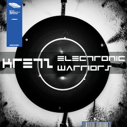 Kretz - Electronic Warriors (Single) (2017)