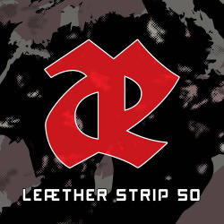 Leaether Strip - 50 (2CD Limited Edition) (2017)