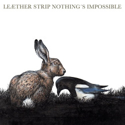 Leaether Strip - Nothing's Impossible (Depeche Mode Cover) (2015)