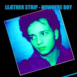 Leaether Strip - Nowhere Boy (B-Movie cover) (2016)