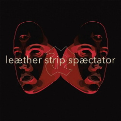 Leaether Strip - Spaectator (2CD Limited Edition) (2016)