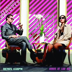 Lebanon Hanover - Babes Of The 80's (Single) (2016)