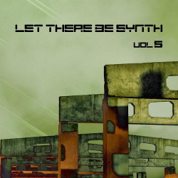 VA - Let There Be Synth - Volume 5.4 (2016)