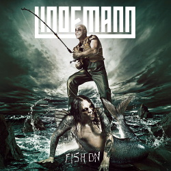 Lindemann - Fish On (2015)