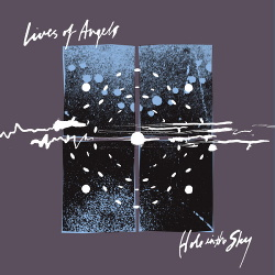 Lives Of Angels - Hole In The Sky (2017)
