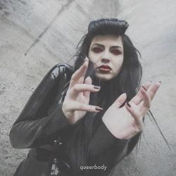 Lizette Lizette - Queerbody (2017)