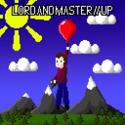 LorD And Master - Up (2017)