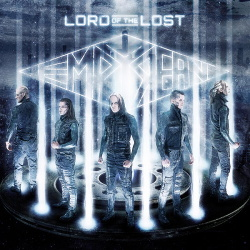 Lord of the Lost - Empyrean (Deluxe Edition) (2016)