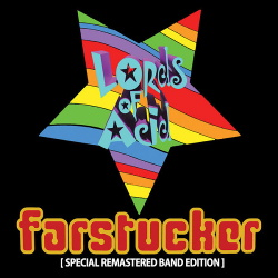 Lords Of Acid - Farstucker (Special Remastered Band Edition) (2017)