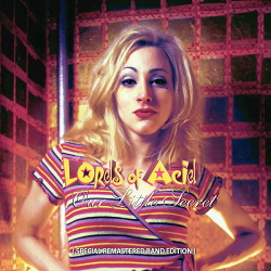 Lords Of Acid - Our Little Secret (Special Remastered Band Edition) (2017)