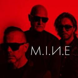M.I.N.E - One (EP) (2017)