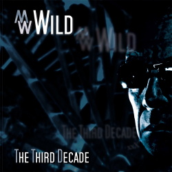 M. W. Wild - The Third Decade (2017)