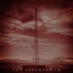 Machinista - Let Darkness In (Single) (2017)