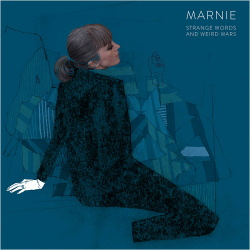 Marnie - Strange Words and Weird Wars (2017)