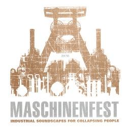 VA - Maschinenfest 2016 (2016)