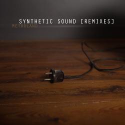 Metroland - Synthetic Sound (Remixes) EP (2016)