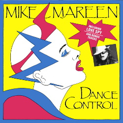Mike Mareen - Dance Control (2017)