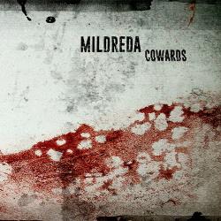 Mildreda - Cowards EP (2017)