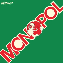 Monopol - Weltweit (2017)