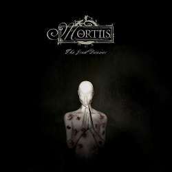 Mortiis - The Great Deceiver (2016)