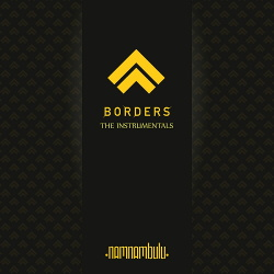 NamNamBulu - Borders (The Instrumentals) (2017)
