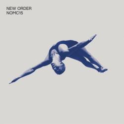 New Order - NOMC15 (Live) (2017)