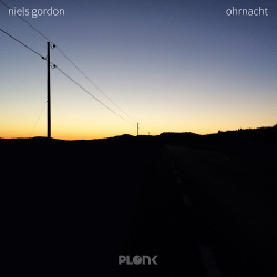 Niels Gordon - Ohrnacht EP (2016)