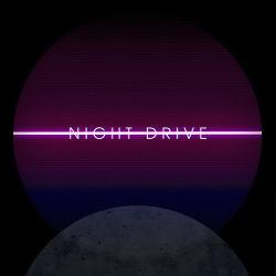 Night Drive - Night Drive (2017)