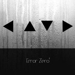 Nordika - Error Zero + (EP) (2010)