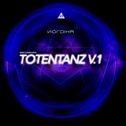 Nordika - Totentanz Vol. 1 (2017)